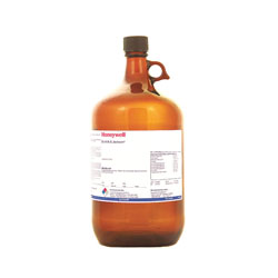 Solvents, METHANOL, LCMS CHROMASOLV(R), >=99.9%, 4x4L