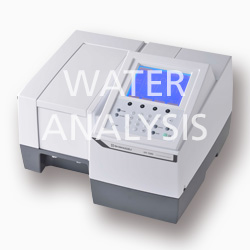 UV-1280 WATER ANALYSIS PKG - LOW DETECTION LIMITS