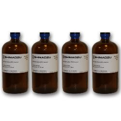 Standards, Enviro, TOC STANDARDS-KIT 4L (0,100,250,500 PPM KHP (AS C) IN 0.05%)