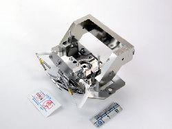 Shimadzu Scientific Us Webstore Ion Source Unit Assy Qp