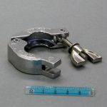 Clamp Ring, 10/16KF