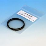 DRIVE BELT, 6/PK, * PAL Agitator O-ring*.