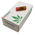 Standards, LC, Certified Cannabinoids - 10 components (CRM) in acetonitrile (1mL x 250ug/mL)
