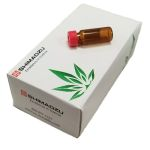 Standards, LC, Certified Cannabinoids - 11 components (CRM) in acetonitrile (1mL x 250ug/mL)