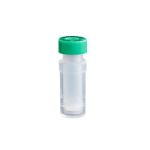 Vials, LC, 0.2uM PTFE Filter, 12x32mm with Pre-Slit Septa, 100/pk