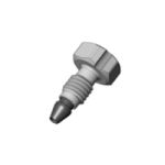 Nexera 1-Piece Fitting for LC-30, SIL-30, CTO-30