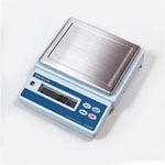 EL/ELB2000 Portable Scale