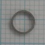 Washer for Siltite Adaptor
