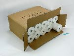 Box of perforated paper rolls (10RL/BX) for C-R4A /T-TRANS