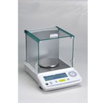 TW323L ANALYTICAL BALANCE, 320 G/0.001 G