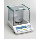 TWC323L ANALYTICAL CARAT BALANCE, 320 CT/0.001 CT