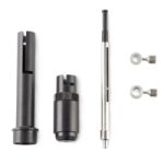 SPME Manual Injection Kit (An Arrow GC Injector adaption kit is required)